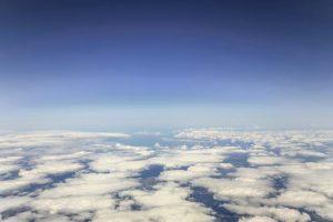 Wo Wein auf 12000 Meter fliegt