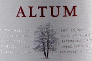 ALTUM WEINE